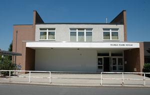 Die Wilhelm-Raabe-Schule soll nun schleunigst Ganztagsschule werden, fordert Wolfgang Toboldt - Foto: JPH