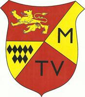 Die Wochenendspiele des MTV Rethmar stehen fest - Logo: MTV Rethmar