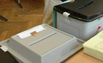 Wähler erhalten jetzt ihre Benachrichtigung - Foto: JPH