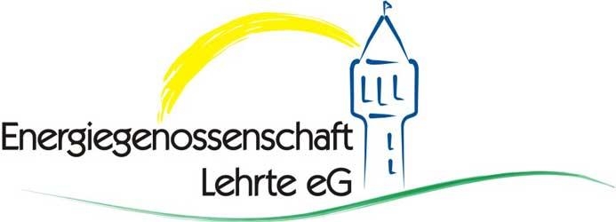 Die Energiegenossenschaft tagt in Lehrte - Logo: Genossenschaft