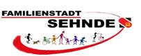 Die Bürgerstiftung schreitet voran - Logo: Familienstadt Sehnde