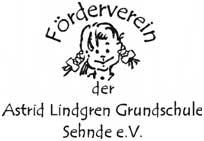Förderverein-Vorstand gibt Rechenschaft - Logo: ALG-Förderverein