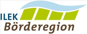 Auch für die nächsten fünf Jahre wird die Börderegion weiter gefördert - Logo: ILEK Börderegion