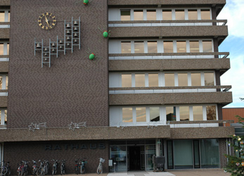 Bürgerbüro reduziert seine Öffnungszeiten - Foto: JPH