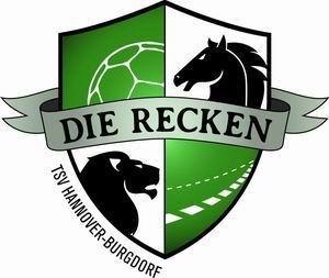 Mit einer guten Leistung sollte es gegen Melsungen klappen - Logo: TSV Hannover-Burgdorf