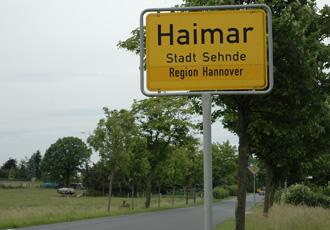 Lesemann verurteilt die Tat in haimar aufs schärfste - Foto: JPH