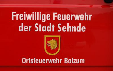 Neuwahlen zuum Kommando bei der Feuerwehr - Foto: JPH