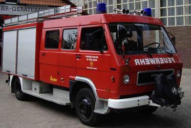 Die Feuerwehr aus Bolzum (Bild) und Wehmingen mussten nichts löschen- Foto: Stadtfeuerwehr Sehnde/Archiv