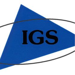IGS sprach über die Planungen - Logo: IGS