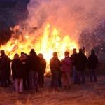 Ganz legal wird es in Lehrte und allen Ortsteilen brennen - Foto: JPH/Archiv
