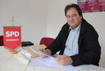 Die Ursprungsidee zur Stiftung kam vom Regionsabgeordneten Wolfgang Toboldt - Foto: JPH