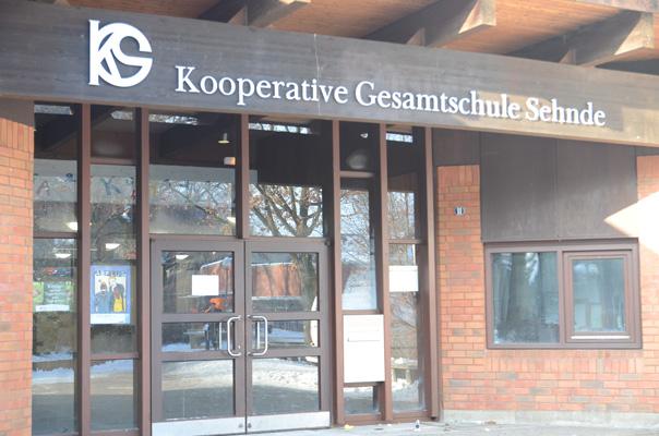 Die kooperative Gesamtschule wird gleichberechtigte Schulform behandelt - Foto: JPH