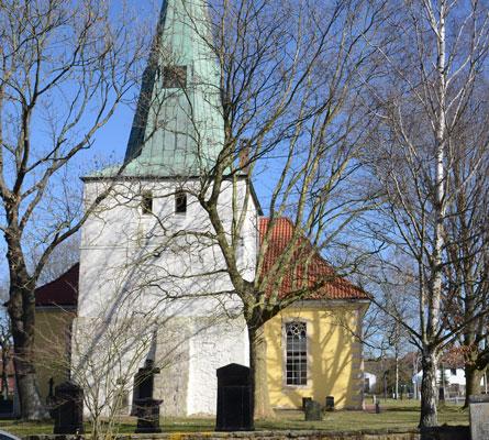 Gottesdienste in der Kreuzkirche Sehnde - Foto: JPH