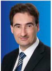Bernward Schlossarek will Lehrte und Burgwedel erhalten - Foto: CDU