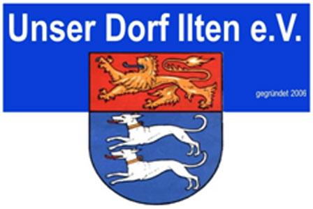 Heute geht es um die Moore und den Torf- Wappen: Unser Dorf Ilten