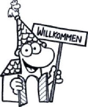 Die Konfirmanden sind eingeladen - Logo: Kirchengemeinde Ilten