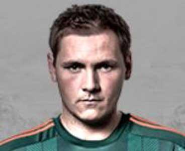 Joakim Hykkerud fällt für einige Wochen aus - Foto: TSV Hannover-Burgdorf