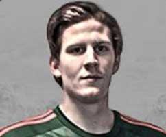 Runar Karason war erfolgreichster Torschütze  - Foto: TSV Hannover-Burgdorf