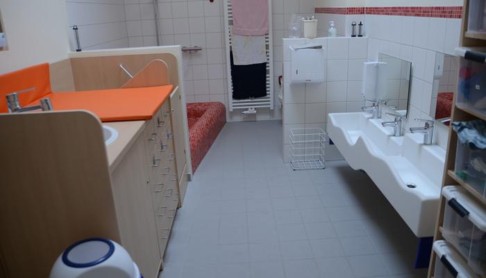 Qualifiziertes Personal für neue Einrichtungen ist schwer zu bekommen - Foto: JPH