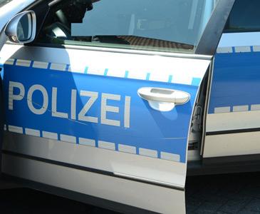 Polizei konnte die mutmaßlichen Täter feststellen - Foto: JPH
