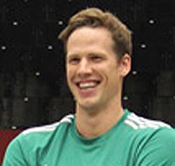 Sven-Sören Christophersen will ins Team zurück - Foto: TSV Hannover-Burgdorf/Archiv