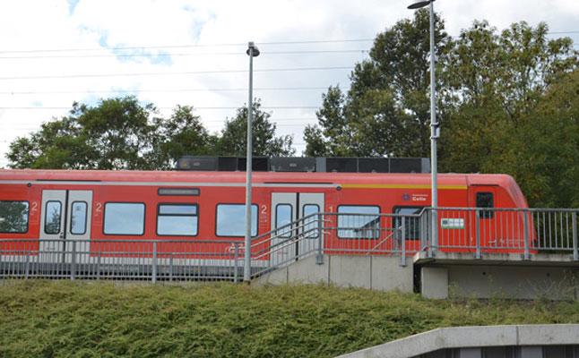 Der Nahverkehr mit S-Bahn nach Sehnde läuft bislang - Foto: JPH