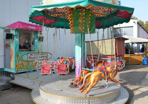 Auch ein Kinderfest steht auf dem Programm - Foto: JPH