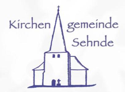 Einmal durch die Tannenspirale - Logo: Gemeinde Sehnde