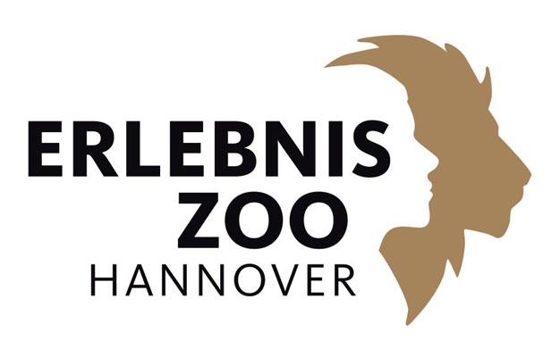 Im Kostüm ist man besonders gern gesehen im Zoo – Logo: Zoo Hannover