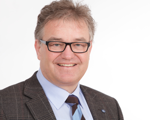 """Bündelung verschiedener Akteure zur Sicherung der Wohnraumversorgung"""", so Regionspräsident Hauke Jagau – Foto: Region Hannover"""