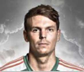 Kai Häfner ist nun längerfristig verletzt - Foto: TSV Hannover-Burgdorf