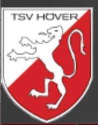 Der TSV Höver bietet jetzt Schnupperbesuche an - Wappen: TSV Höver