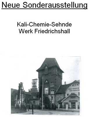 Eingangsbereich Werk Friedrichshall in Sehnde mit Wasserturm und Verwaltungsgebäude – Foto: Privat