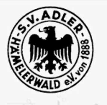 Neu in der sportgemeinschaft sind die Adler-Jungen aus Hämelerwald - Grafik: Adler Hämelerwald