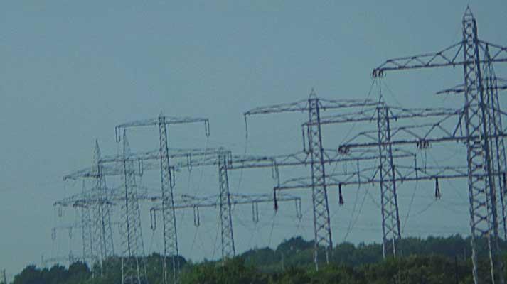 Die Leitungen sollen  nun hauptsächlich unterirdisch verlaufen - Foto: JPH
