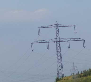 Für fast sechs Stunden war im Süden der Strom weg - Foto: JPH