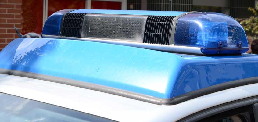 Täter hockte auf dem Dach - Foto: JPH