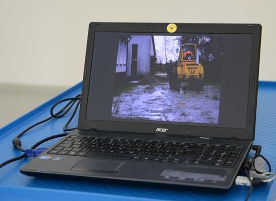 Ab sofort soll mit Telearbeit auch die Produktivität durch eigene Zeiteinteilung steigen - Foto: JPH