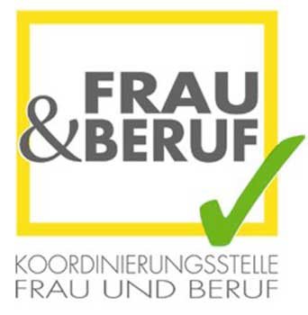 Für den Wiedereinstieg Netzwerke nutzen - Logo: Region Hannover