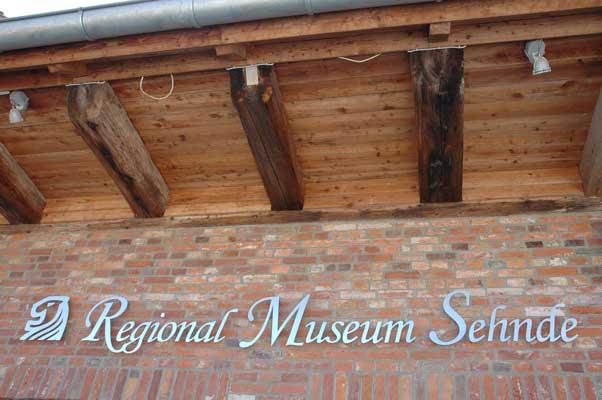 Der Verein Regionalsmuseum trifft sich zur Versammlung - Foto: JPH