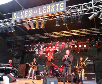 Blues-in-Lehrte