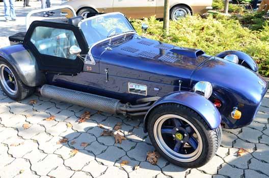 Für die neuen Autos sollen die historischen Nummern wieder aktiviert werden - Foto: JPH