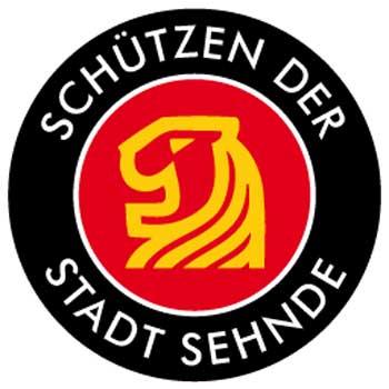Das neue Logo der Stadtschützen - Logo: Stadtschützen