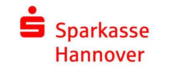 Die Sparkasse ersetzt die Kontosauszugsdrucker - Logo: Sparkasse Hannover