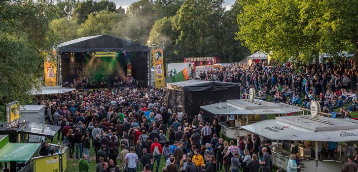 Radio Leinehertz ist auch auf dem Fährmannsfest 2016 - Foto: Radio Leinehertz