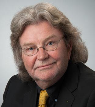 Klaus Hoffmann bildet die Spitze des Wahlbezirks II - Foto: CDU