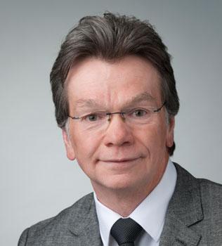 Hartmut Völsen steht an der Spitze des Wahlbezirks I - Foto: CDU