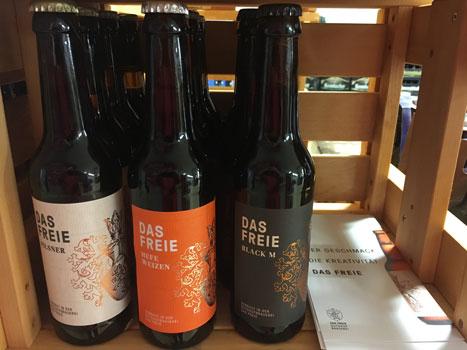 Das Bier ist jetzt in dern Getränkemärkten in Sehnde zu kaufen – Foto: LAK